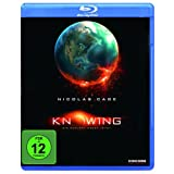 "Knowing [Blu-ray]von ""Nicolas Cage"""