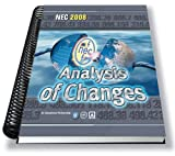 Analysis of Changes to the 2008 NEC - Spiral-bound - 1890659452