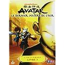 Avatar, le dernier maître de l'air - Livre 3