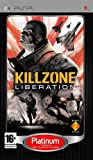 Killzone: Liberation - Platinum Edition (PSP)