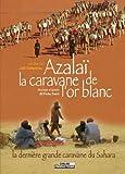echange, troc Azalai : la caravane de l'or blanc