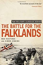 Battle for the Falklands (Pan Military Classics)