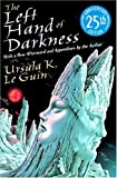 The Left Hand of Darkness (0802713025) by Ursula K. Le Guin