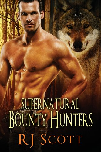 Supernatural Bounty Hunters