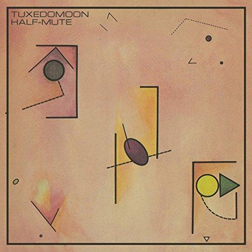 Vinilo : TUXEDOMOON - Half-mute