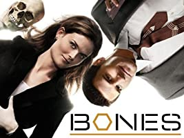Bones - Season 3