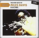 Setlist: The Very Best of Miles Davis Live by Miles Davis (2012)