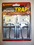 Metal Mouse Trap
