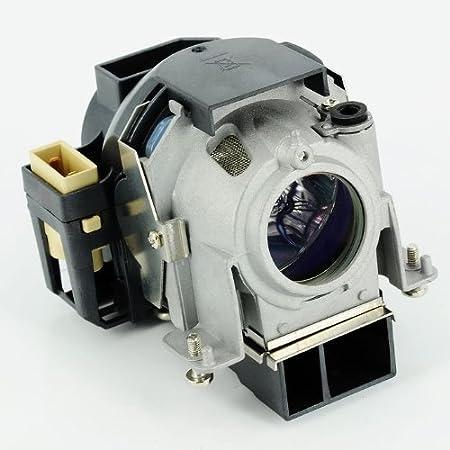 Projecteur haiwo NP03LP/50031756de haute qualité Ampoule de projecteur de remplacement compatible avec boîtier pour NEC NP60/NP60/G.