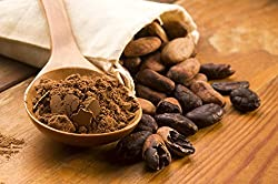 Pure Cacao Powder (Non-Alkalised) (100 g)