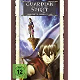 Guardian of the Spirit - Complete Collection 5 DVDs