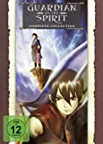 echange, troc DVD * DVD Box Guardian Of The Spirit OVP [Import allemand]