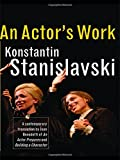 img - for An Actor's Work: A Student's Diary book / textbook / text book