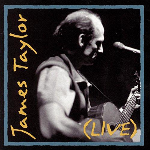 James Taylor - James Taylor Live - Zortam Music
