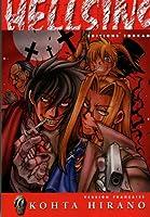 Hellsing Vol.10