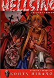 Hellsing, Tome 10 (French Edition) (2759502708) by Kohta Hirano