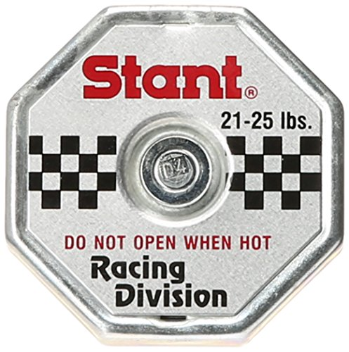 Allstar Performance ALL30137 21-25 PSI Stant Octagon  Radiator Cap (24lbs Radiator Cap compare prices)