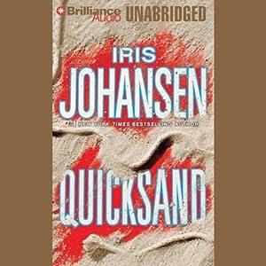 Quicksand: An Eve Duncan Forensics Thriller | [Iris Johansen]