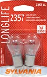 Sylvania 2357LLBP Long Life Bulbs