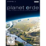 Planet Erde - Staffel 2 (3 DVDs)von &#34;George Fenton&#34;