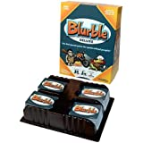 Blurble Deluxe - The Fast Paced Game for Quick Witted People