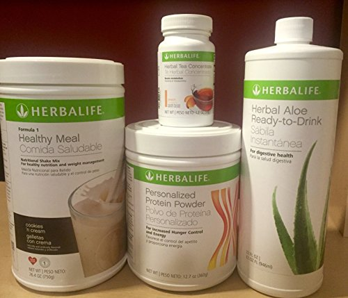 Buy Herbalife Now!