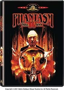 Phantasm 4-Oblivion [Import USA Zone 1]