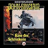 img - for Kino des Schreckens (John Sinclair 11) book / textbook / text book