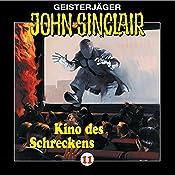 Kino des Schreckens (John Sinclair 11) | Jason Dark