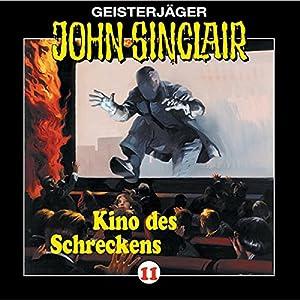 Kino des Schreckens (John Sinclair 11) Hörspiel