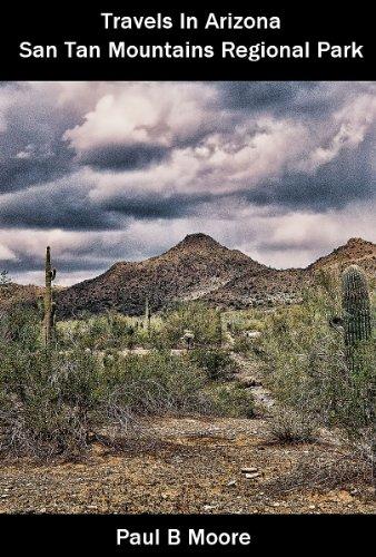 Travels In Arizona - San Tan Mountains Regional Park