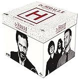 Dr. House - L'intégrale de la série + Clé USB exclusive 2Go [Édition Collector] (dvd)
