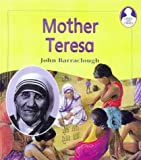 img - for Lives And Times Mother Teresa Paperback by John Barraclough (1998-06-30) book / textbook / text book