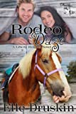 img - for Rodeo Daze (Liberty Heights Book 5) book / textbook / text book