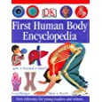 First Human Body Encyclopedia (Dk First Reference Series)