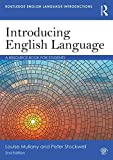 Introducing English Language: A Resource Book for Students (Routledge English Language Introductions)