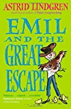 Emil and the Great Escape (0192727206) by Lindgren, Astrid