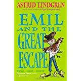 Emil and the Great Escapeby Astrid Lindgren