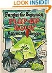 Fungus the Bogeyman: Plop-up Book