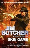 Skin Game: The Dresden Files, Book Fifteen