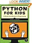 Python for Kids: A Playful Introducti...