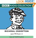 Just William: Volume 2: No.2 (BBC Rad...