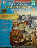 img - for Explorers High-Interest Nonfiction, Skills for Success Grades 3-5 book / textbook / text book