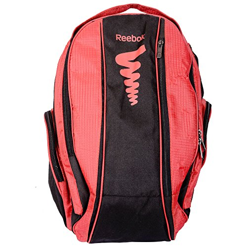 Reebok Hemlock Backpack Red Z18822