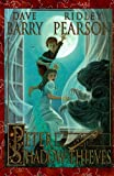 Peter and the Shadow Thieves (Peter & the Starcatchers) (0756980607) by Barry, Dave
