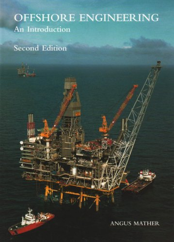 Offshore Engineering An Introduction