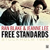 "Ran Blake & Jeanne Lee. ""Free Standards"" Stockholm 1966"