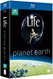 Planet Earth & Life Box Set [Blu-ray] [Region Free]