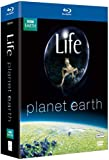 Planet Earth & Life Box Set [Blu-ray] [Region Free]