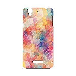 BLUEDIO Designer Printed Back case cover for Micromax Yu Yureka - G2439